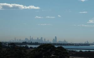 City Melbourne Australia
